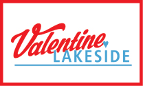 Valentine Lakeside