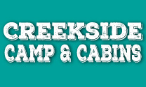 Creekside Camp & Cabins