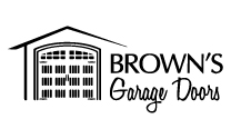 Brown's Garage Doors