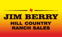 Jim Berry Hill Country Ranch Sales