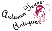Autumn Years Antiques