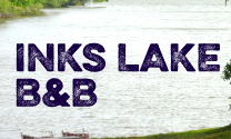 Inks Lake Bed and Breakfast