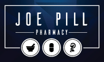 Joe Pill Pharmacy