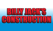 Billy Jack's Construction