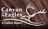 Canyon Of The Eagles - A Calibre Resort