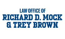 Law Office of Richard D Mock and Trey Brown