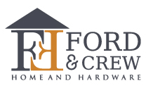 Ford & Crew Home and Hardware