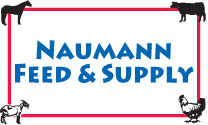 Naumann Feed & Supply