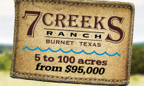 The Perkins Group - 7 Creeks Ranch