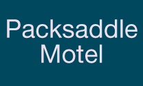 Packsaddle Motel