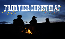 Frontier Christmas at LBJ National Historical Park