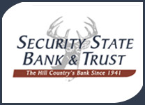 Security State Bank & Trust icon