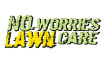 No Worries Lawn Care