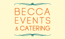 Becca Events & Catering