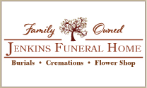 Jenkins Funeral Home