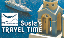 Susie's Travel Time