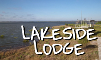 LAKESIDE LODGE ON LAKE BUCHANAN