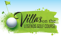 Villas on The Legends Golf Course