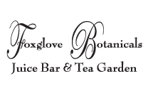 Foxglove Botanicals Juice Bar and Tea Garden