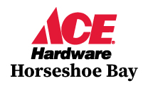 ACE Hardware Horseshoe Bay