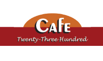 Cafe Twenty-Three Hundred