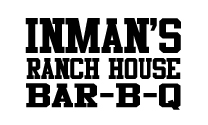Inman's Ranch House Bar-B-Q