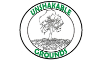 Unshakable Grounds Coffee Shop