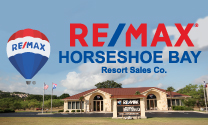 Re/Max Horseshoe Bay