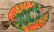 DOCS FISH CAMP