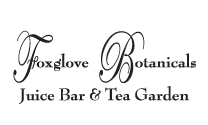 Foxglove Botanicals Juice Bar & Tea Garden