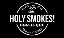 Holy Smokes! B-B-Q & Catering