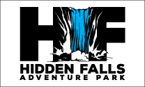 Hidden Falls Adventure Park