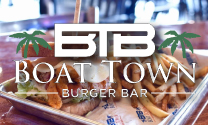 Boat Town Burger Bar